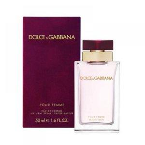 DOLCE & GABBANA Pour Femme Parfémovaná voda 100 ml