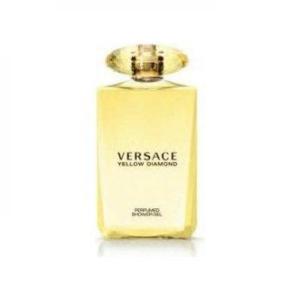 Versace Yellow Diamond Sprchový gel 200ml