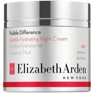Elizabeth Arden Visible Difference Gentle Hydrating Night Cream  50ml Suchá pleť