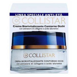 COLLISTAR Biorevitalizing Eye Contour Cream 15 ml