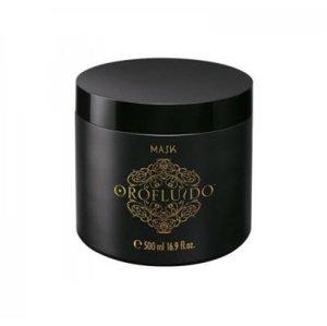OROFLUIDO Beauty Elixir  500ml Maska pro všechny typy vlasů