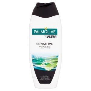 PALMOLIVE For Men Sprchový gel Sensitive 500 ml