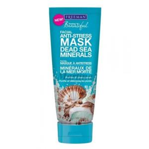 FREEMAN Pleťová maska -  Minerály mrtvého moře 150 ml