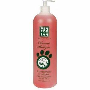 Ošetřující šampon s kondicionérem proti zacuchávání srsti 1000 ml