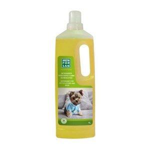 MENFORSAN Mýdlový gel na praní pelíšků a oblečků pro domácí mazlíčky 1000 ml