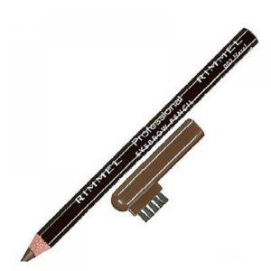 RIMMEL London Eyebrow Pencil 1,4 g 002 Hazel