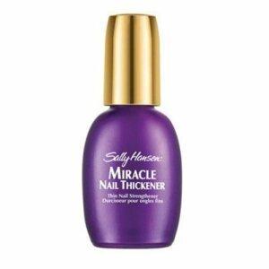SALLY HANSEN Miracle Nail Thickener 13,3 ml Posilující lak na nehty