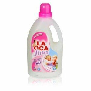 Prací gel na jemné a dětské prádlo 2l