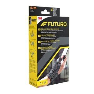 3M FUTURO™ Bandáž na palec S - M černá barva