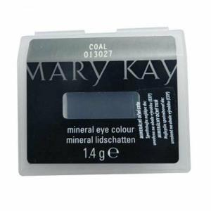 MARY KAY Minerální oční stíny Coal (matný) 1,4 g