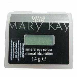 MARY KAY Minerální oční stíny Emerald ( třpytivý ) 1,4 g
