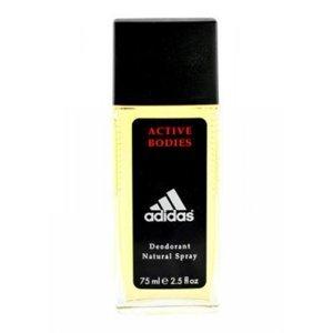 Adidas Active Bodies Deodorant 75ml