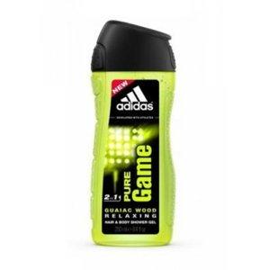 Adidas Pure Game Sprchový gel 400ml