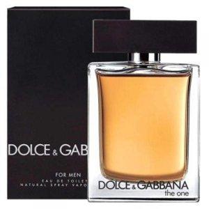 DOLCE & GABBANA The One for Men – Toaletní voda pro muže 150 ml