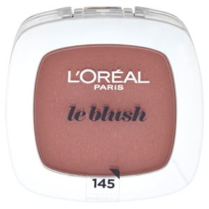 L'OREAL MAQUILLAGE Le Blush 145 Rosewood  5 g