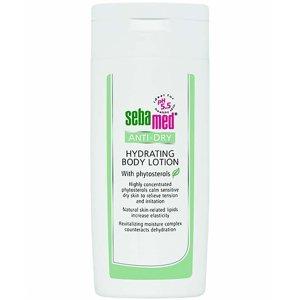 SEBAMED Anti-Dry Tělové hydratační mléko s Phytosteroly 200 ml