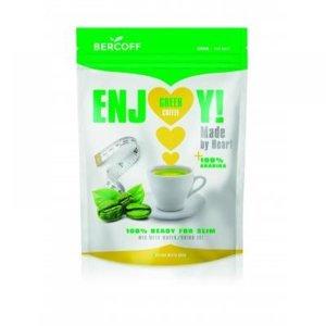 BERCOFF Enjoy! zelená káva 250 g