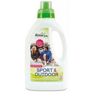 ALMAWIN Tekutý prací prostředek Sport + Outdoor 750 ml