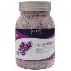 EZO Magnéziová sůl levandule 650 g