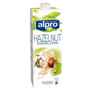 ALPRO Lískooříškový nápoj 1 l