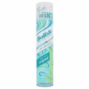 BATISTE Original Suchý šampon na vlasy 200 ml