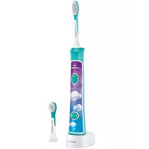 PHILIPS SONICARE for Kids HX6322/04 sonický elektrický zubní kartáček pro děti