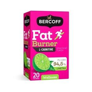 BERKOFF KLEMBER Fat Burner L-Carnitine 30 g