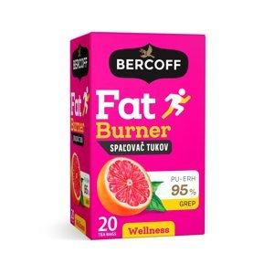 BERKOFF KLEMBER Fat Burner Grapefruit 30 g