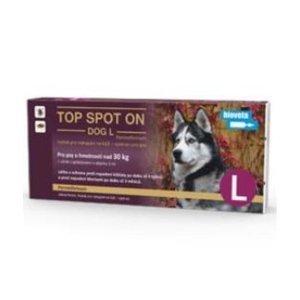 BIOVETA Top spot on Dog L 1x3ml (nad 30kg)