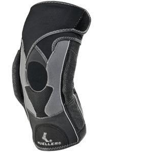 MUELLER Hg80 Ortéza na koleno s kloubem XL