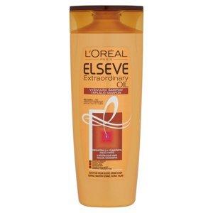 ELSEVE Extraordinary Oil šampon na vlasy 400 ml