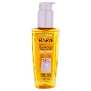 ELSEVE  Extraordinary Oil Repair vlasový olej 100 ml