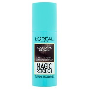 L´OREAL Magic Retouch Dark brown 75ml