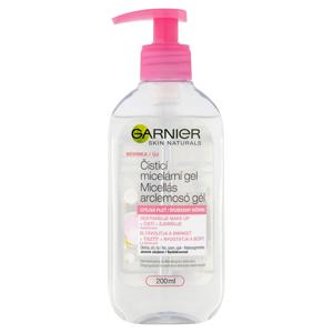 GARNIER Skin Naturals Čisticí micelární gel 200 ml