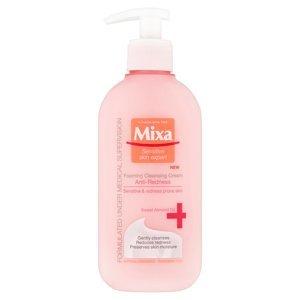 MIXA čistící pěnivý gel 200 ml