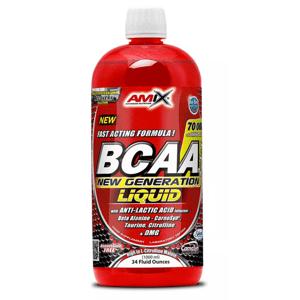 AMIX BCAA New generation ovocný punč 1000 ml