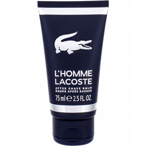 LACOSTE L´Homme Lacoste Balzám po holení 75 ml