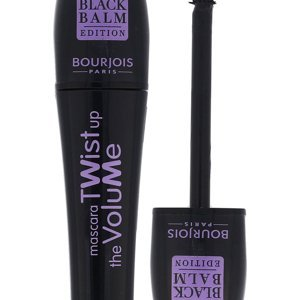 BOURJOIS Paris Twist Up The Volume řasenka 22 Black Balm 8 ml