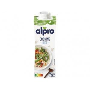 ALPRO Rýžová alternativa smetany na vaření 250 ml