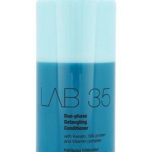 KALLOS Cosmetics Lab 35 kondicionér Duo-Phase Detangling 500 ml