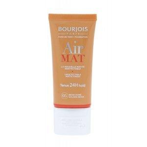 BOURJOIS Paris Air Mat makeup SPF10 30ml 05 Golden Beige