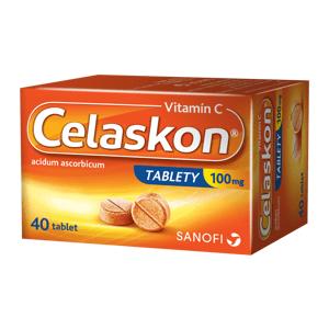 CELASKON 100 mg 40 tablet