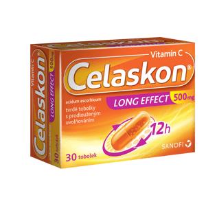 CELASKON Long effect 500 mg 30 tablet