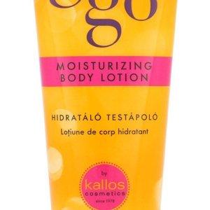 KALLOS Cosmetics Gogo tělové mléko 200 ml