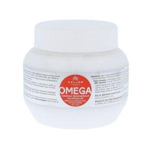 KALLOS Cosmetics Omega maska na vlasy 275ml