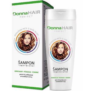 DONNA HAIR Regenerační šampon 200 ml