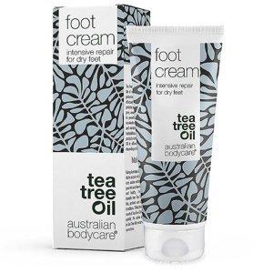 AUSTRALIAN BODYCARE  Foot Cream Krém na chodidla 100 ml