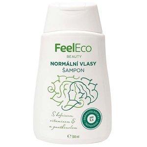 FEEL ECO Vlasový šampon na normální vlasy 300 ml