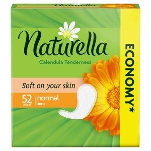 NATURELLA Calendula Tenderness Normal Intimní vložky 52 ks