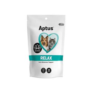 APTUS Relax 30 žvýkacích tablet